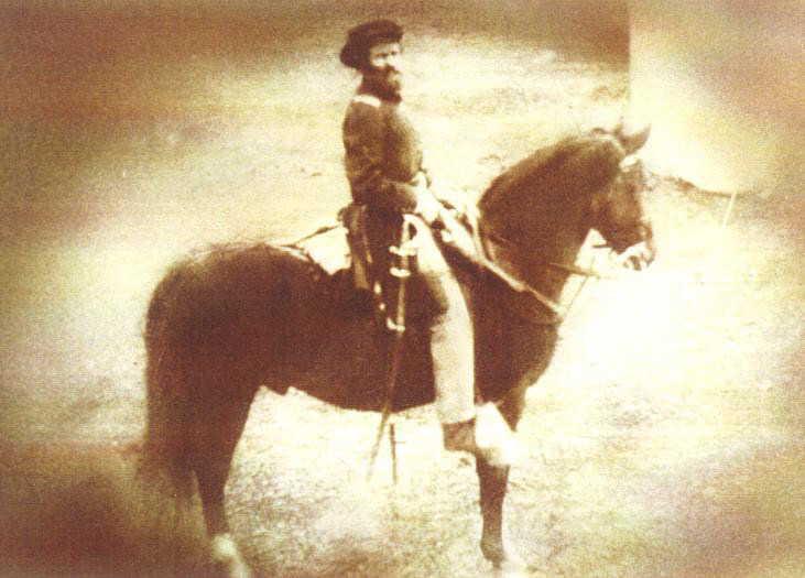 5th Indiana Cavalry Regiment Wikipedia