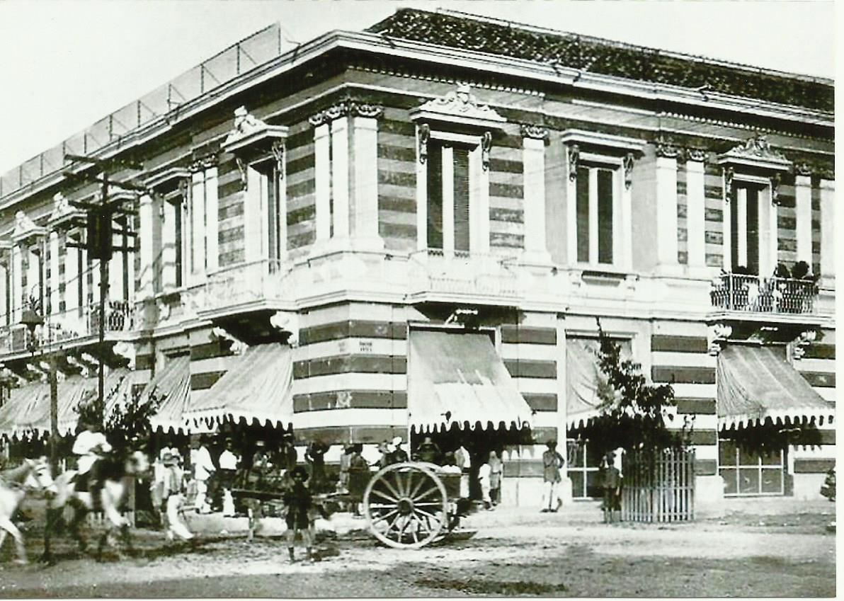 Casa Mac Gregor - Wikipedia, la enciclopedia libre