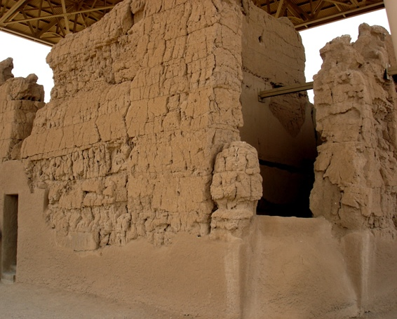 The Great House at the Casa Grande Ruins National Monument Casagrande2.jpg