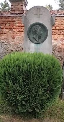 Grabstätte von Ignaz Franz Castelli (Quelle: Wikimedia)