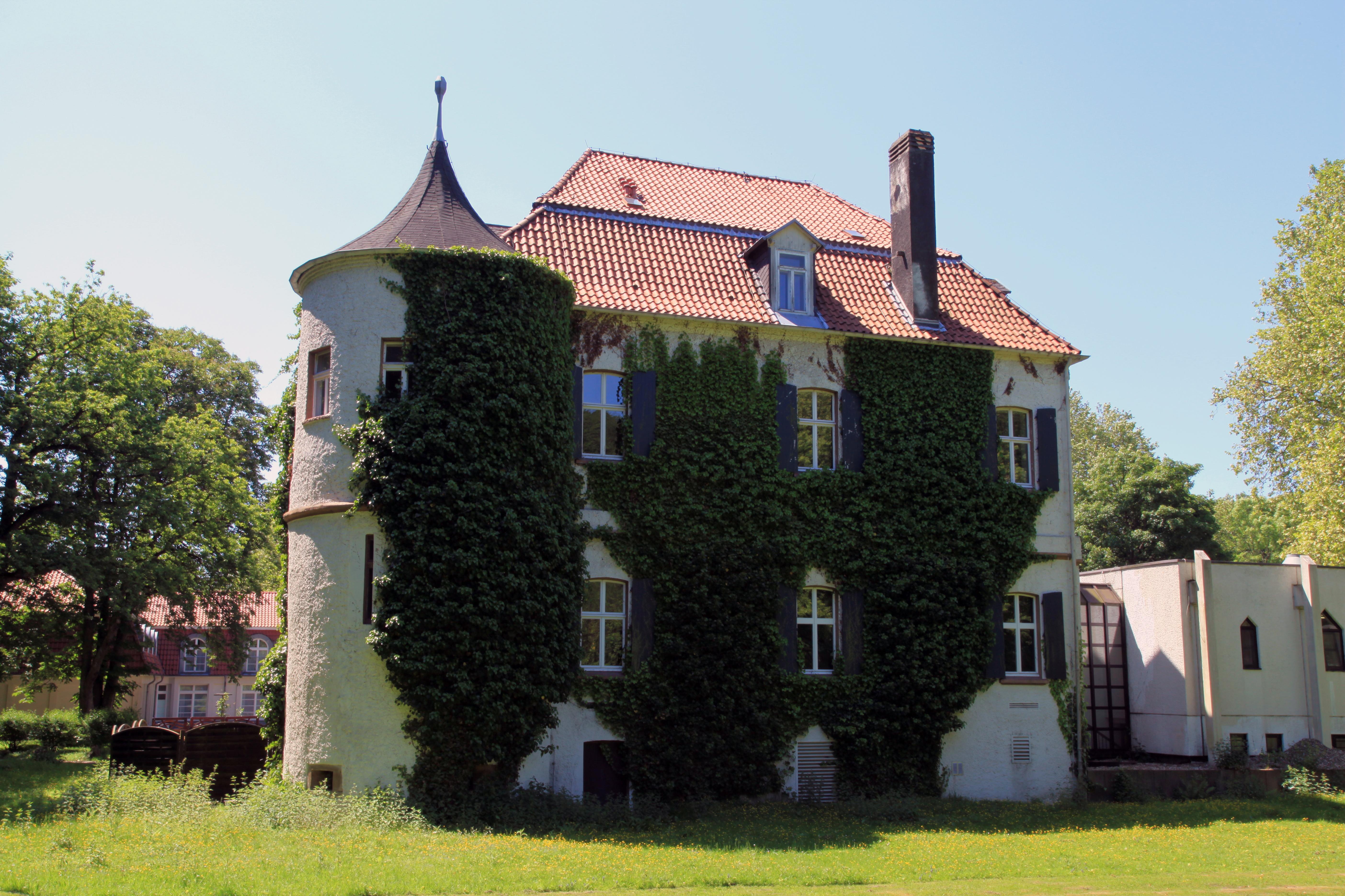 Haus Goldschmieding - Wikiwand