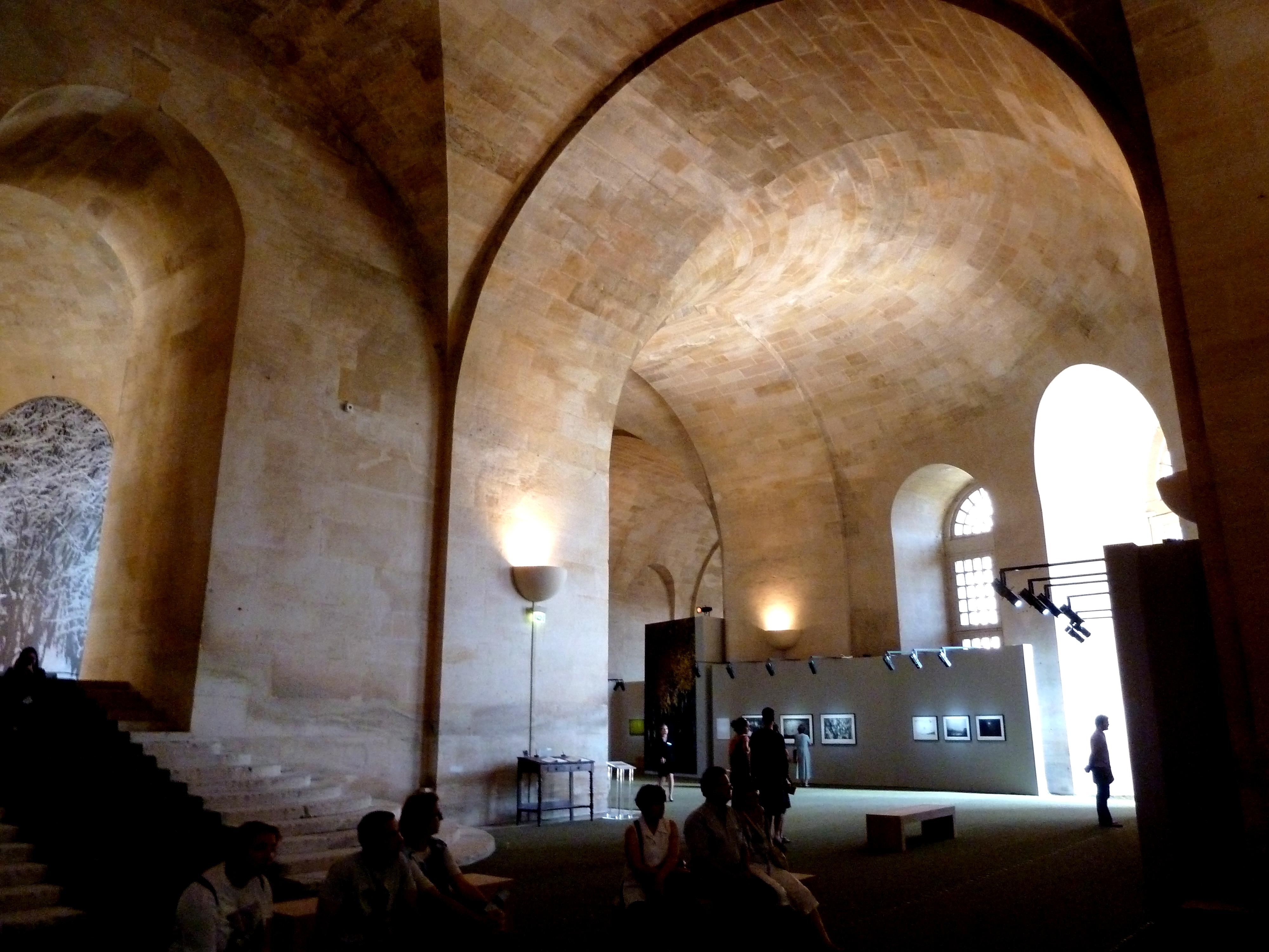 File ch teau de versailles orangerie interieur for Chateau de versailles interieur