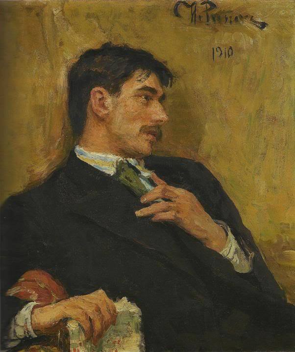 File:Chukovsky by Repin.jpg