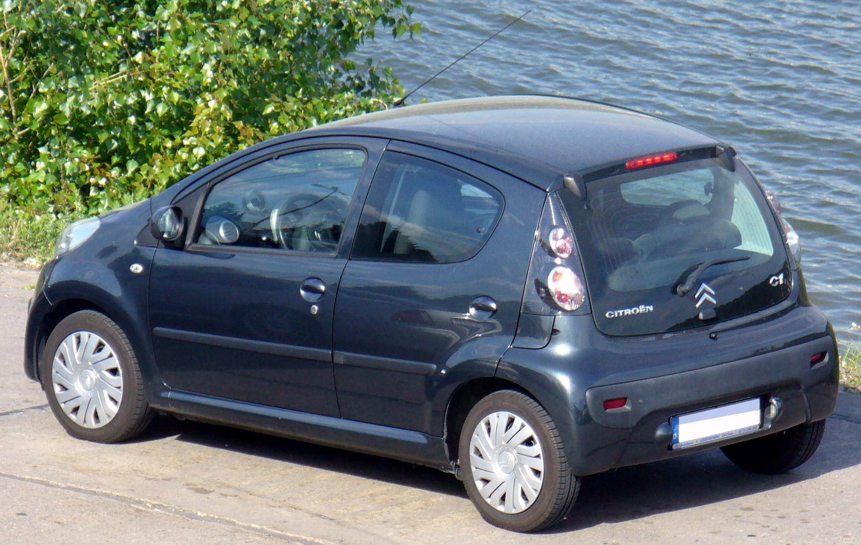 File:Citroen C1.JPG - Wikimedia Commons