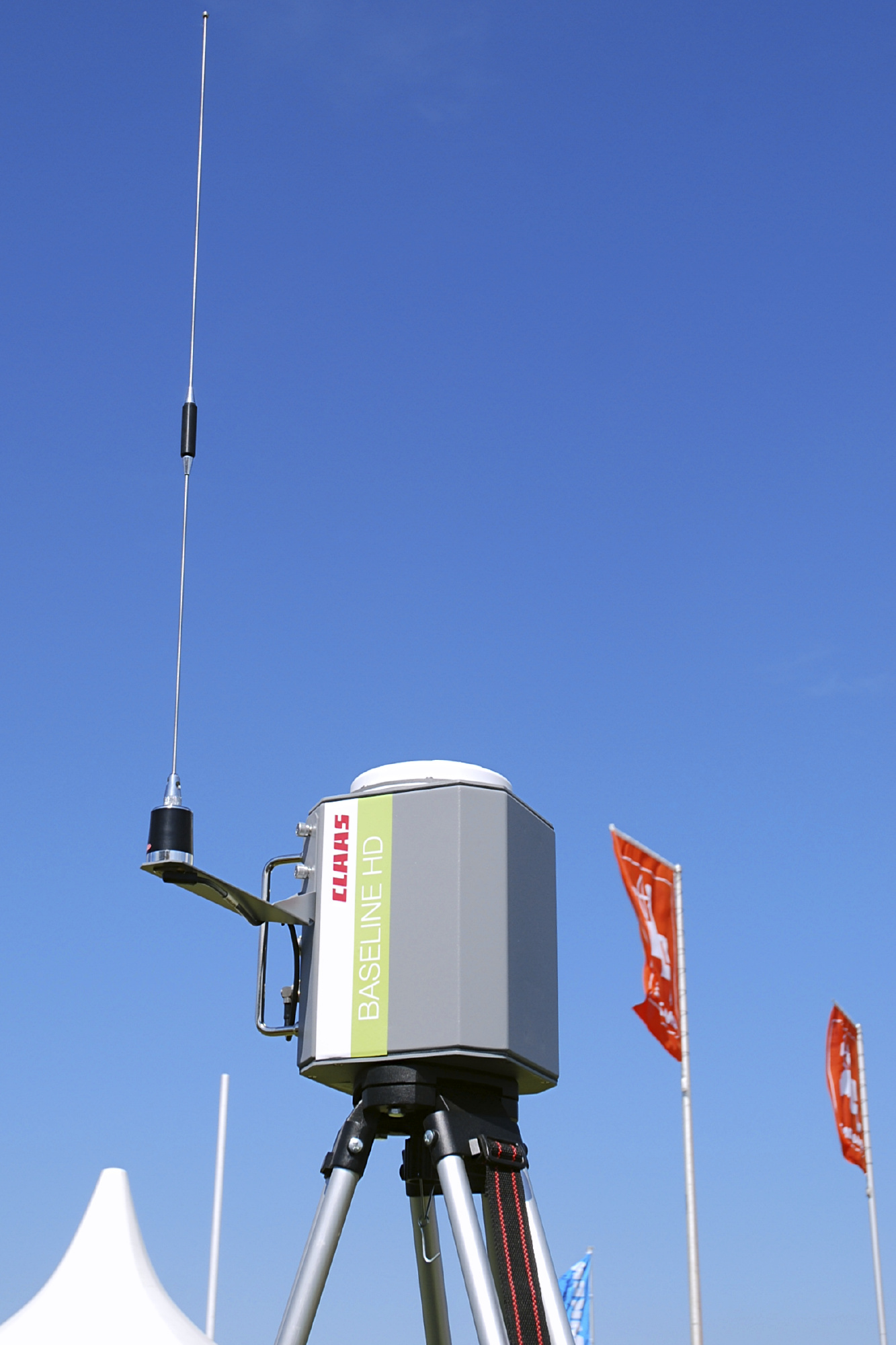 Differential GPS - Wikipedia