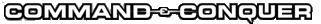 Command & Conquer-Logo
