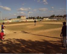 Complejo Liga de Baseball Nelson Rodr%C3%ADguez