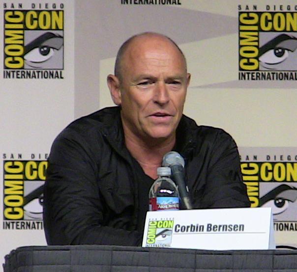 corbin bernsen leaving psych