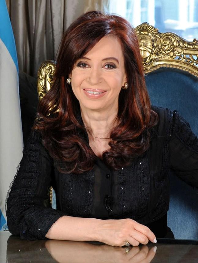 Veja o que saiu no Migalhas sobre Cristina Kirchner