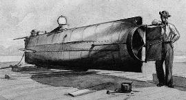 Submarine warfare naval warfare conducted by submarines