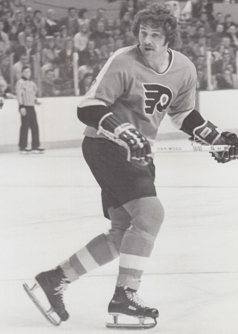 online store fc5a3 be989 Dave Schultz (ice hockey) - Wikipedia