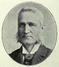 David Henderson (Canadian politician) Canadian politician
