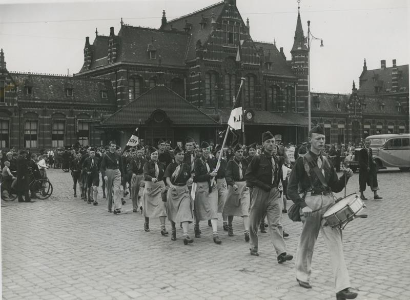 dating jongeren Arnhem