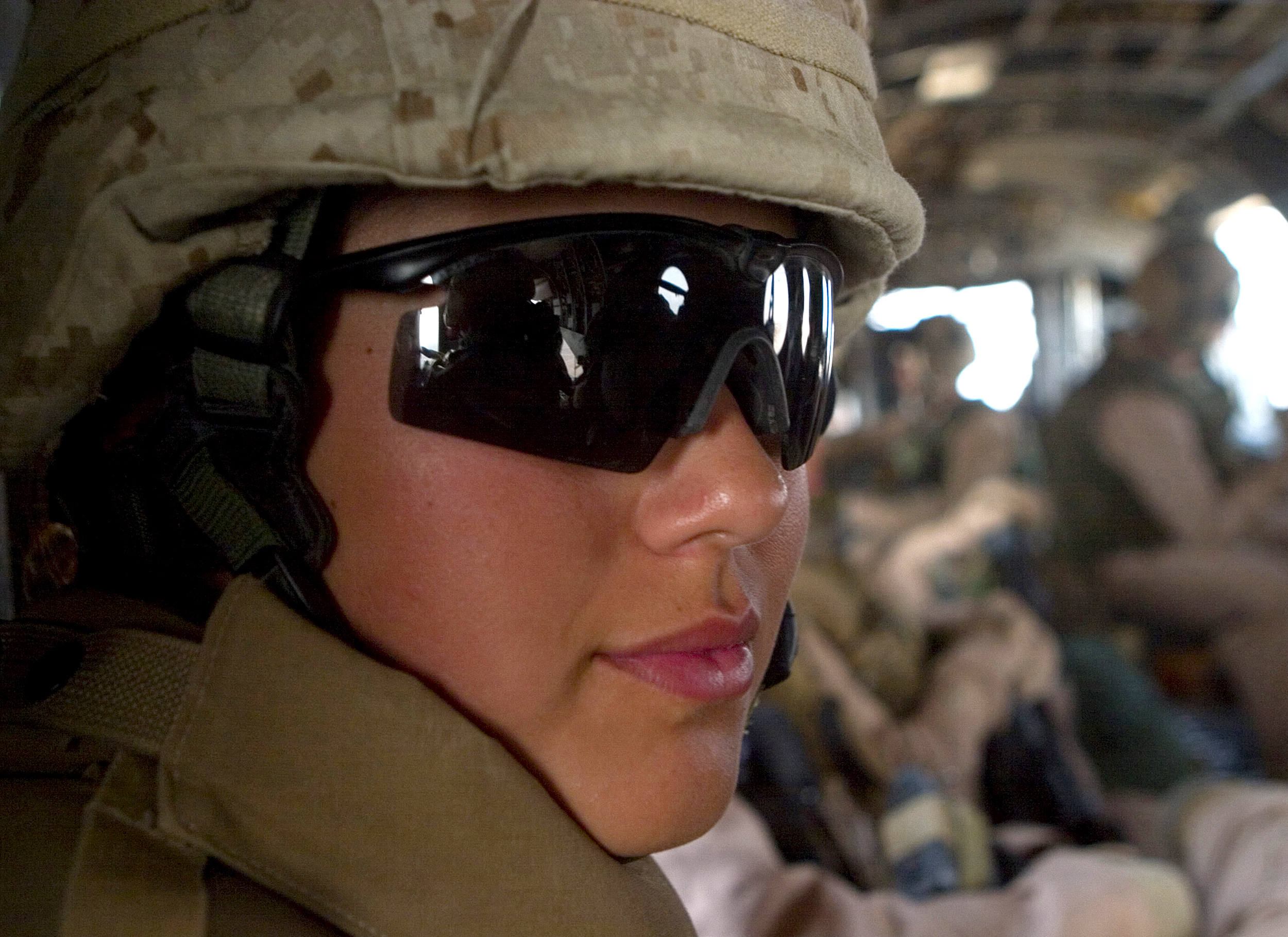 women should be allowed to take on combat roles in the military Women in combat: history and future pentagon policy denying women frontline combat roles if women are officially allowed in combat and have a greater.