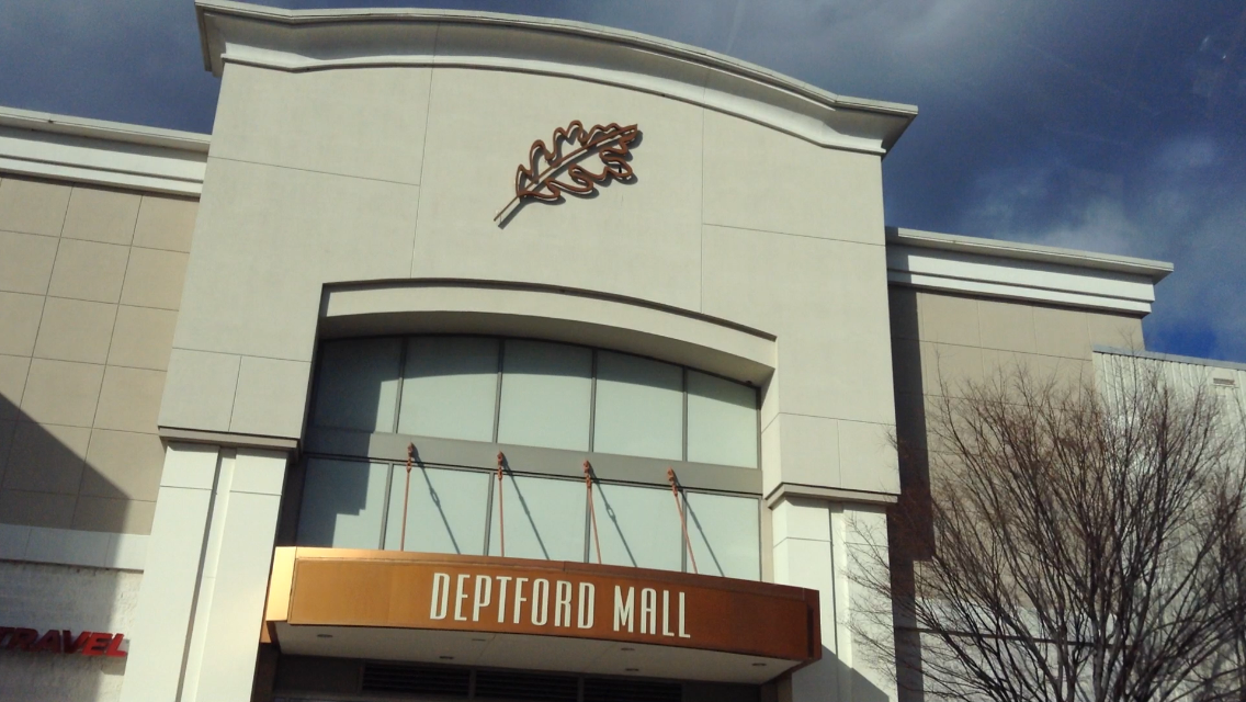 Deptford Mall Wikipedia