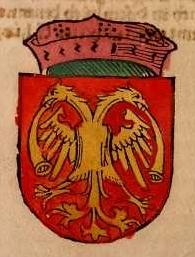 Despotov grb iz Grbovnika