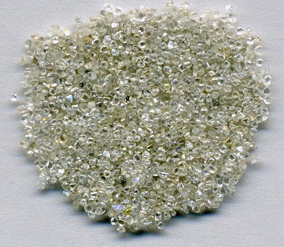 Social impact of diamond mining in arkansas
