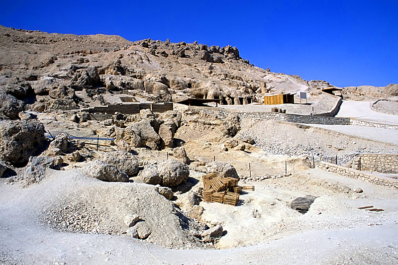 Dra' Abu el-Naga' - Wikipedia
