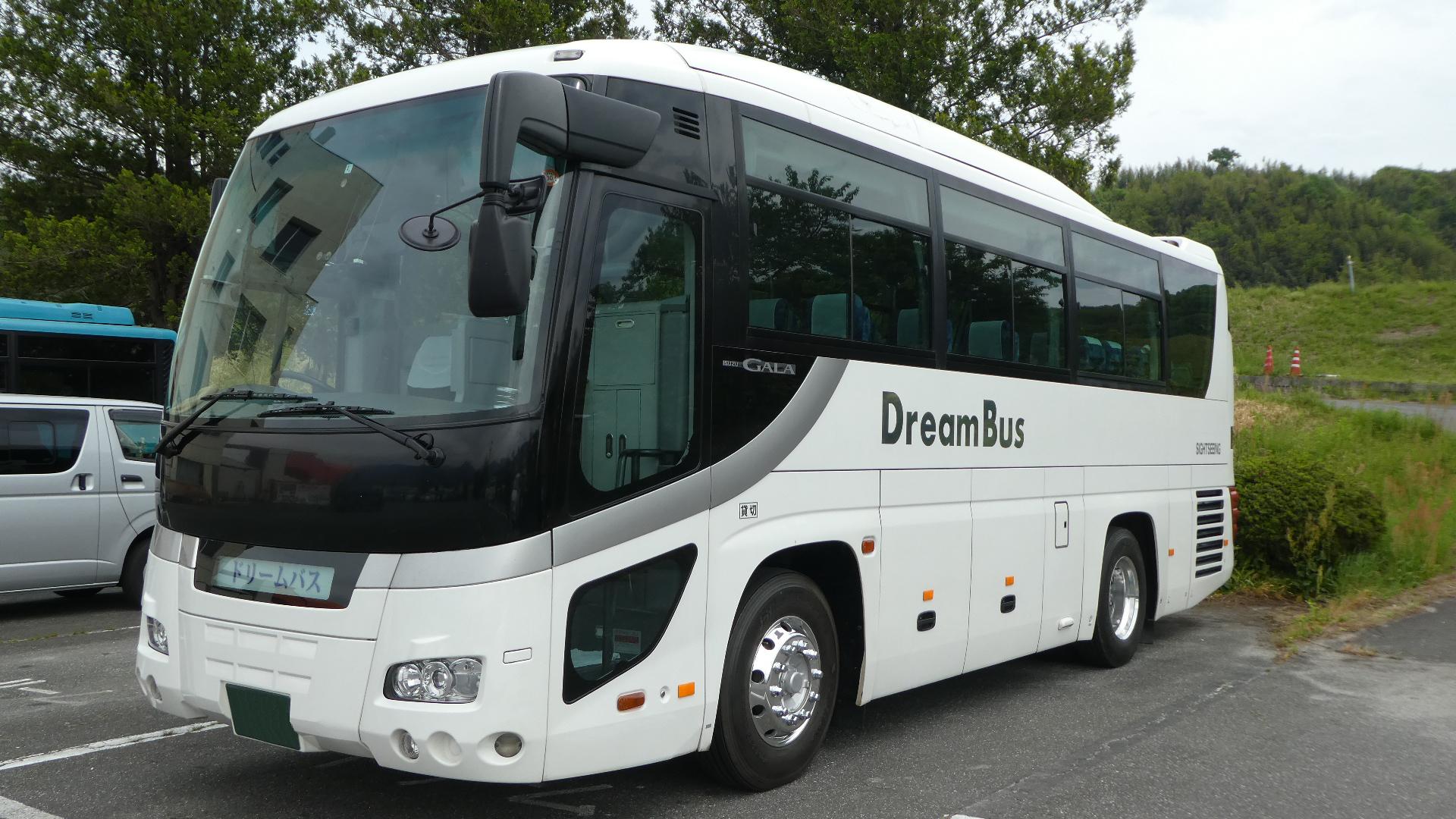 File:Dream bus, Isuzu Gala, Hi-Decker9 (1), png - Wikimedia