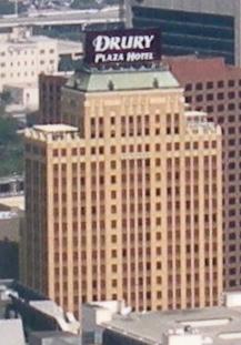 Drury Plaza Hotel San Antonio Northstone