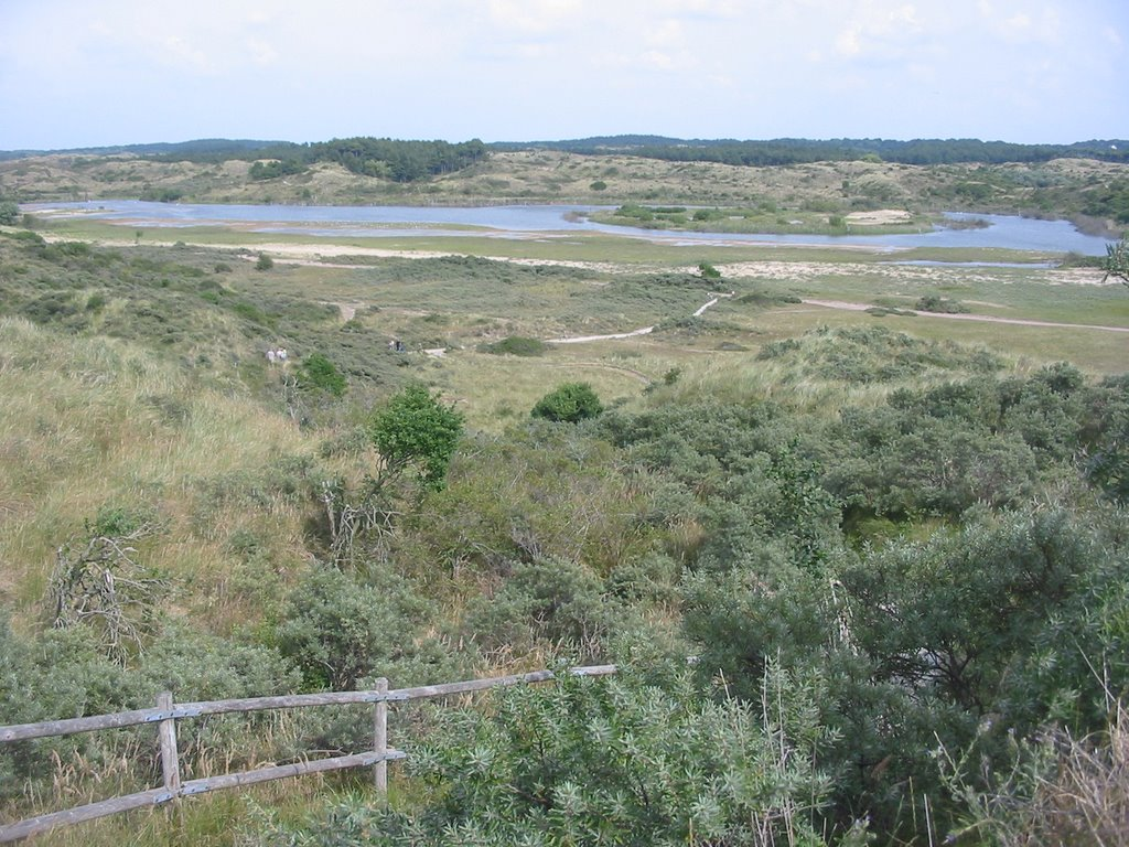 Zuid-Kennemerland National Park