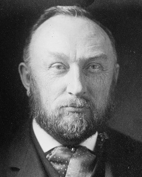 image of Edward Charles Pickering