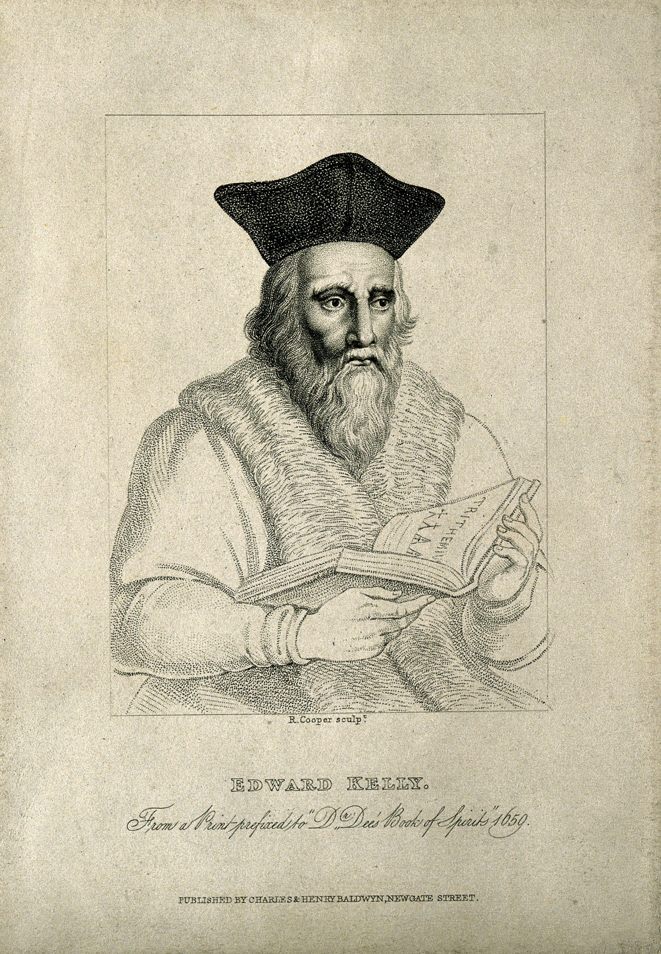 Edward Kelley – Wikipedie