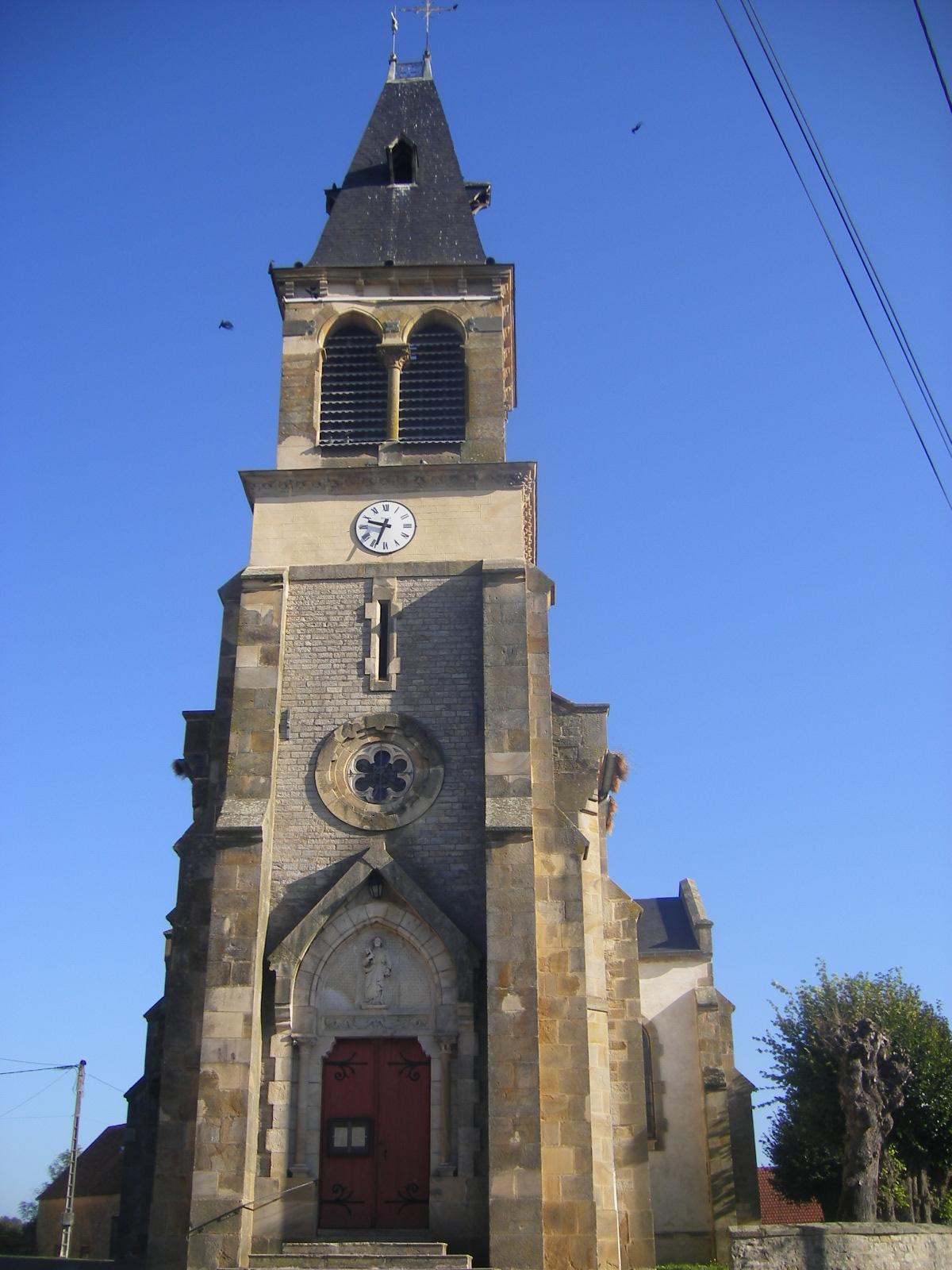 Ville-Langy