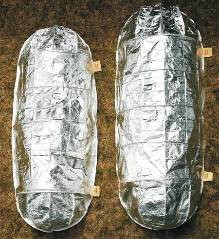 Fire Shelter Wikipedia