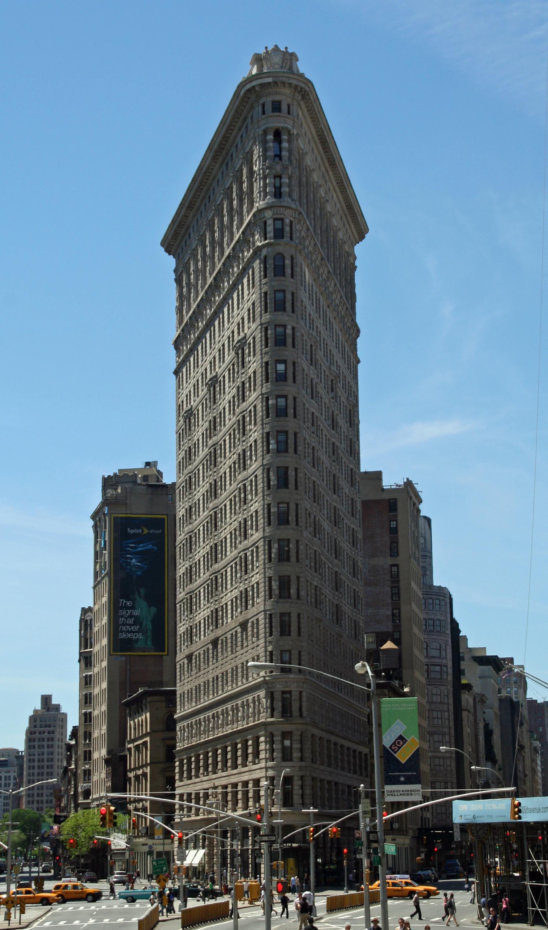 Belangrijke Gebouwen New York.Beroemde Gebouwen Justinenjorn Jouwweb Nl