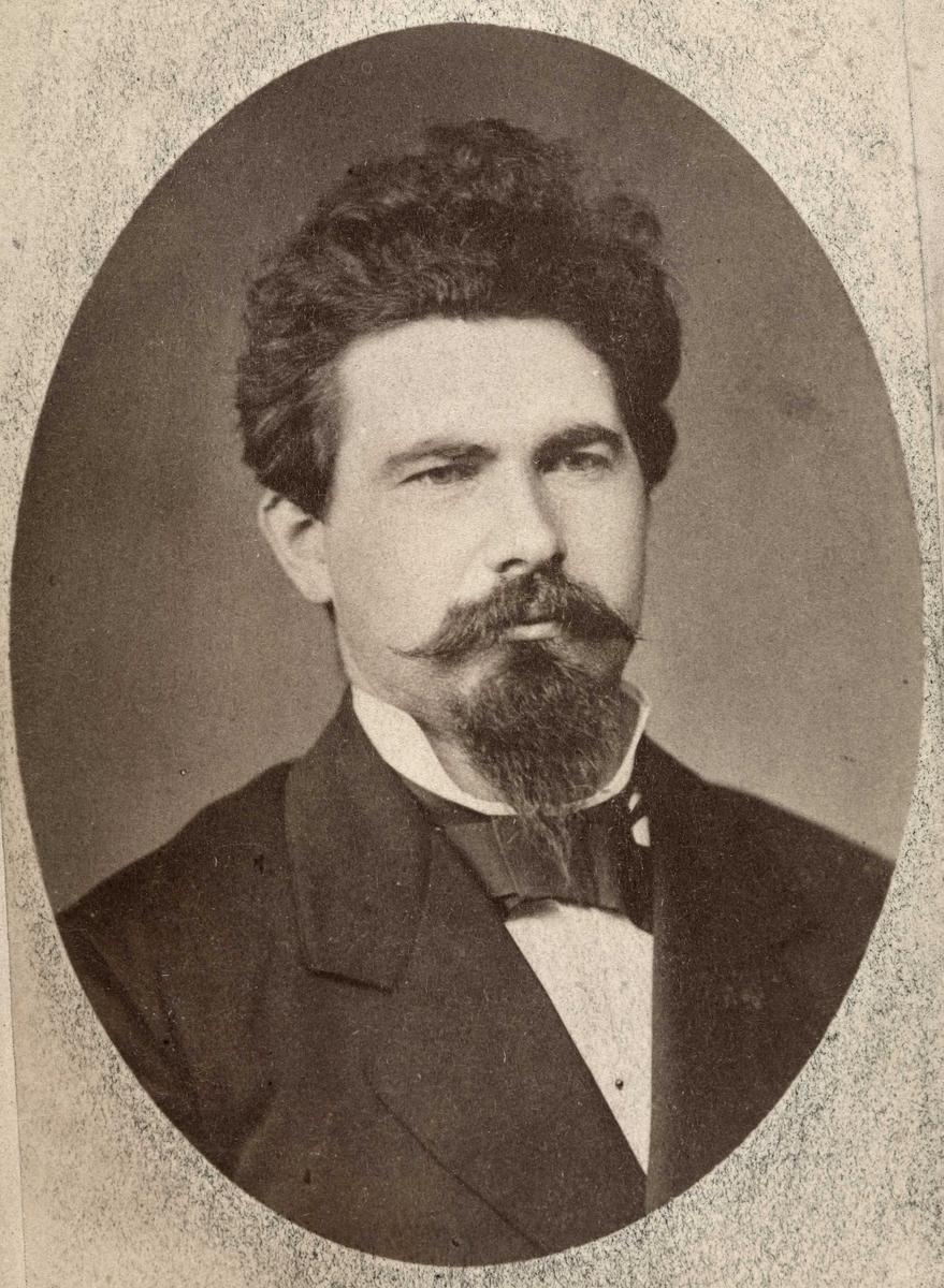 Image of Hans Maartmann from Wikidata
