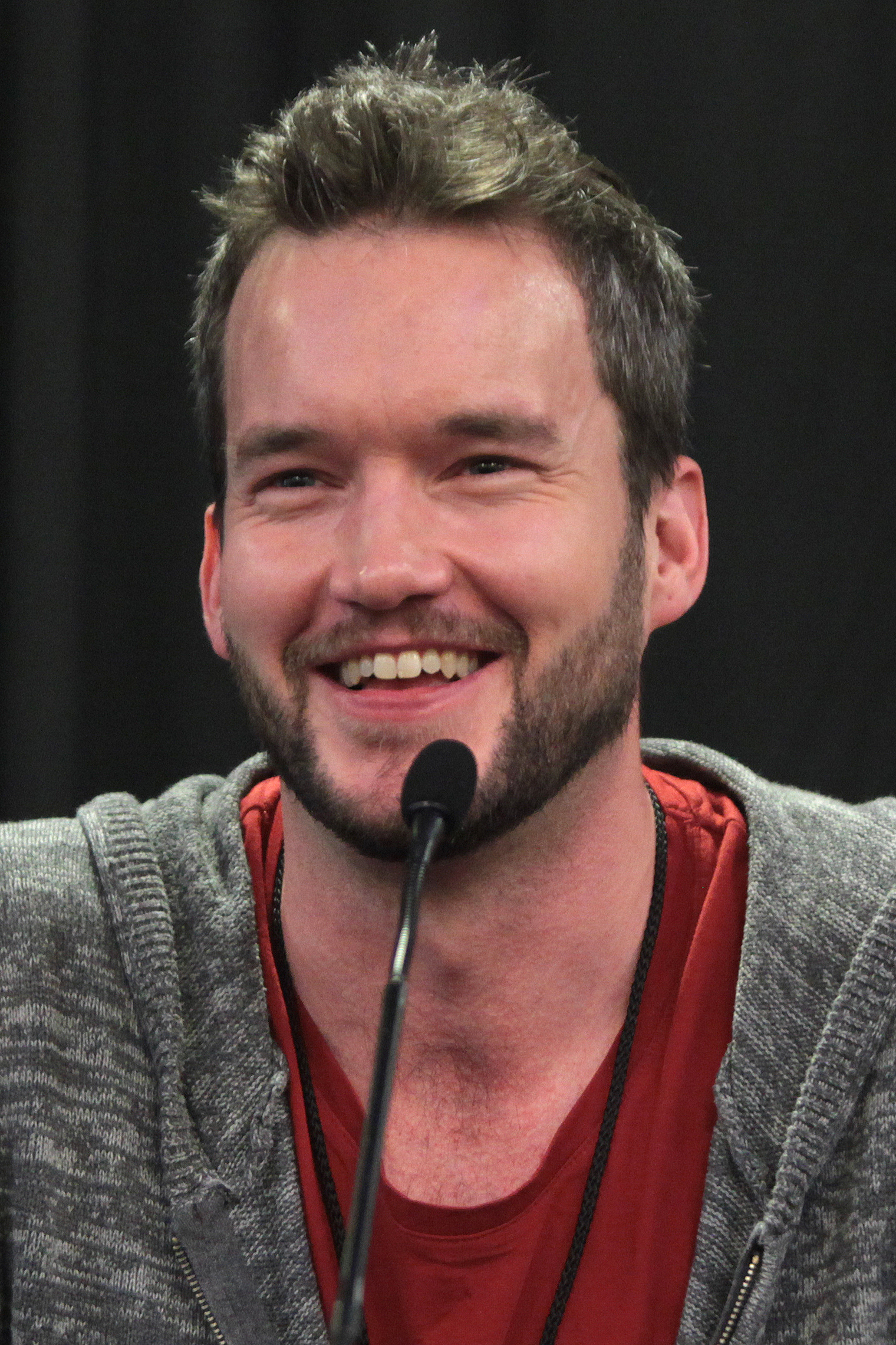 Gareth David-Lloyd (born 1981)