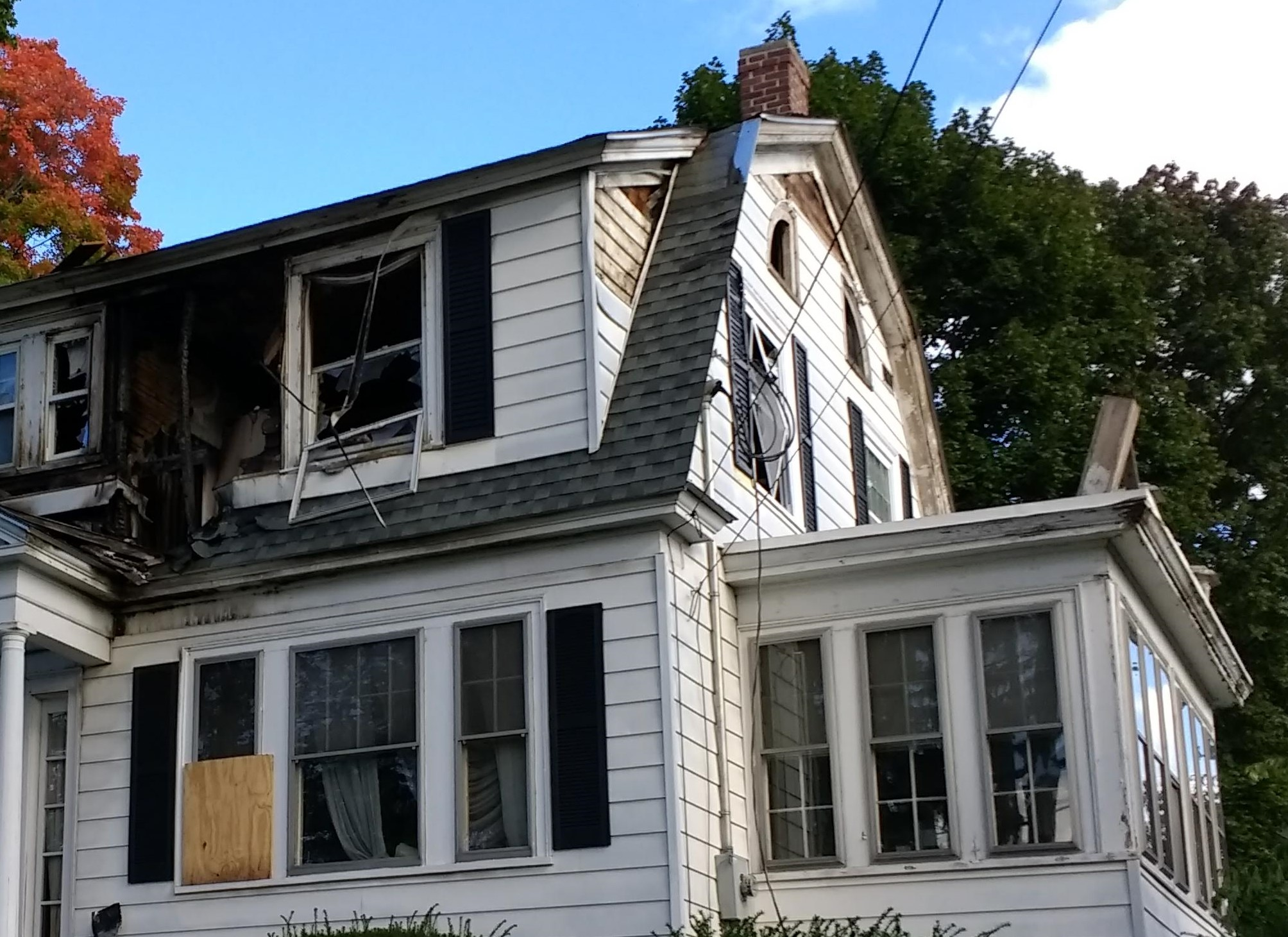 Merrimack Valley gas explosions - Wikipedia