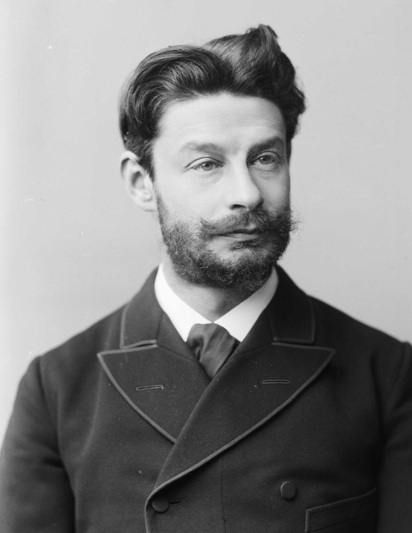 Georg Brandes - Wikipedia, entziklopedia askea.