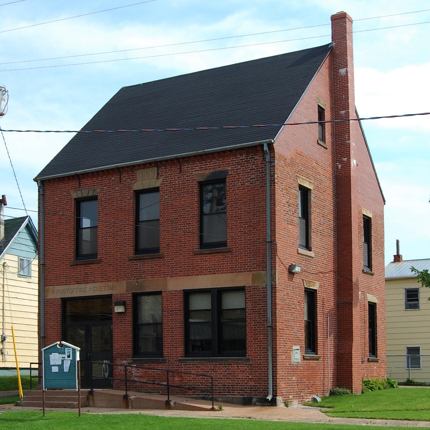 Georgetown, Prince Edward Island - Wikipedia