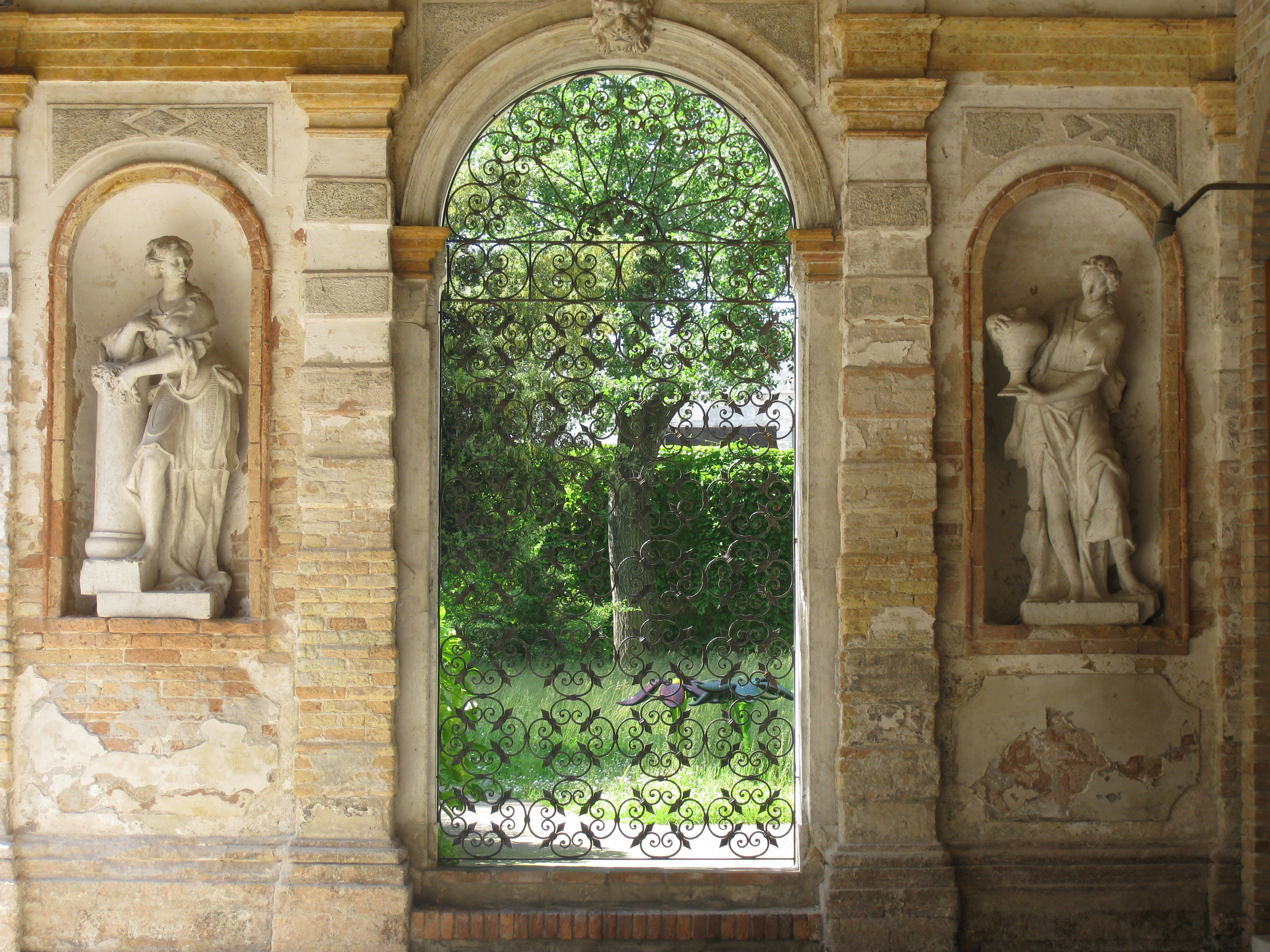 Museo Del Vetro Murano.Murano Glass Museum Wikipedia