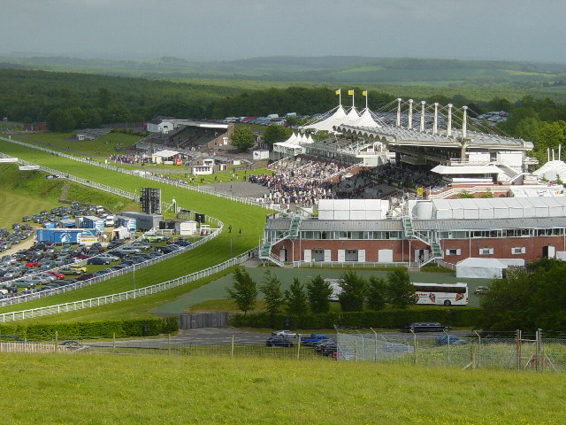 Bet On The Goodwood Cup
