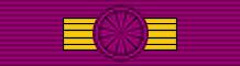 Кавалер Большого креста ордена Лепольда I