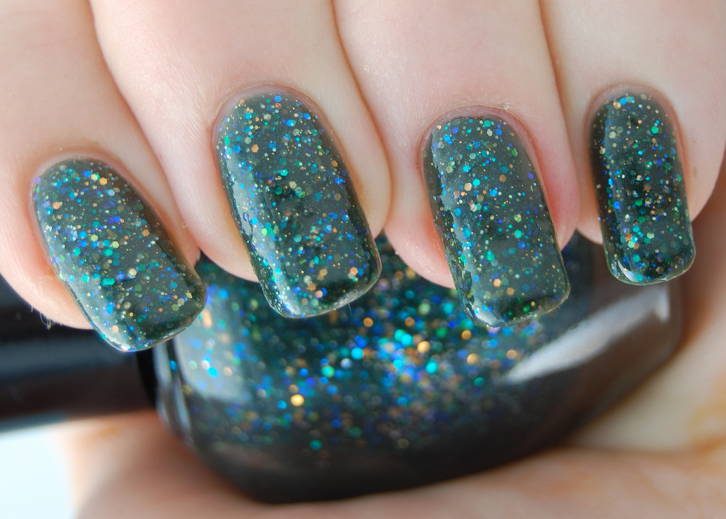Information About Gel Nails 95