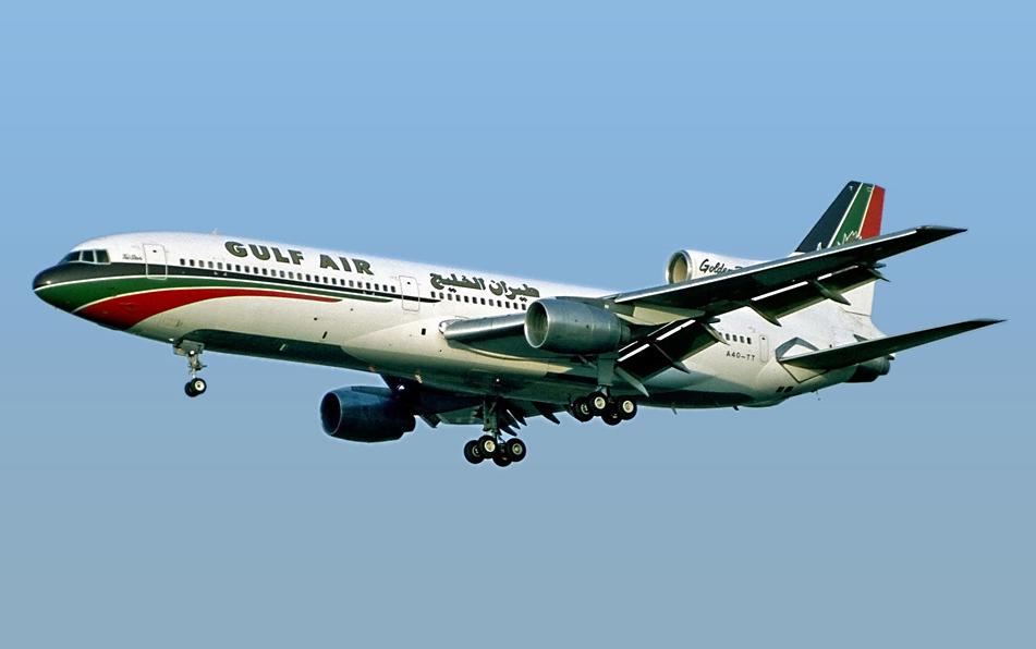 Lockheed L-1011 TriStar - Wikipedia