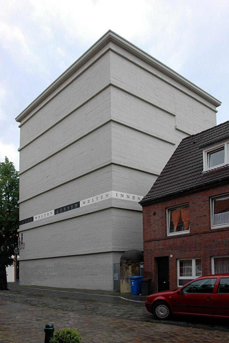 Bunkermuseum Emden – Wikipedia