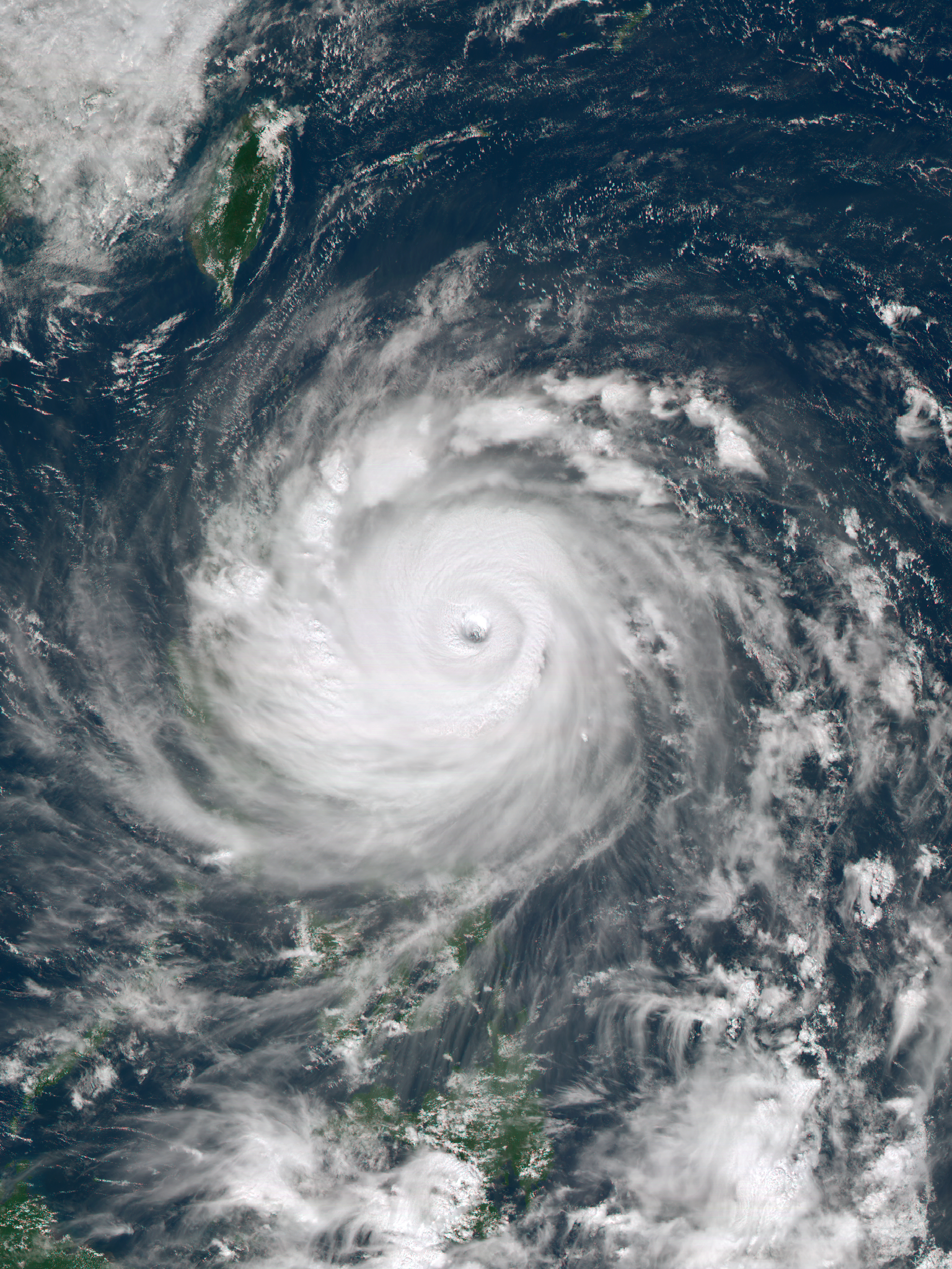 Typhoon Haima (2016) - Wikipedia