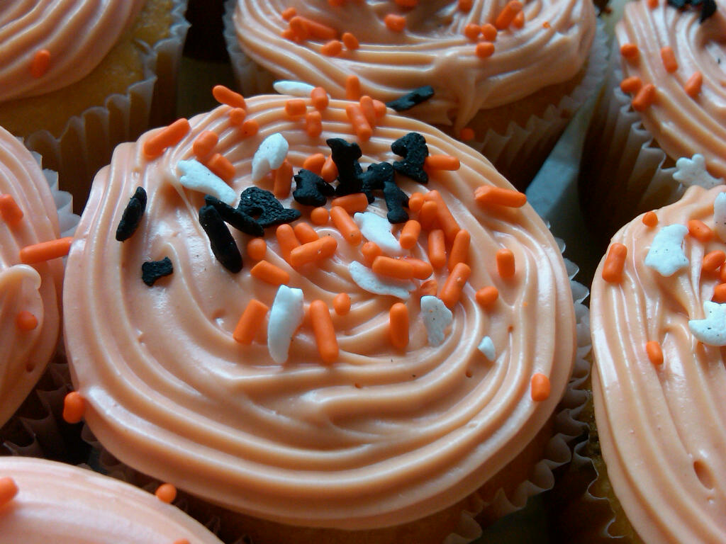 Recette Cup Cakes Glacage St Moret