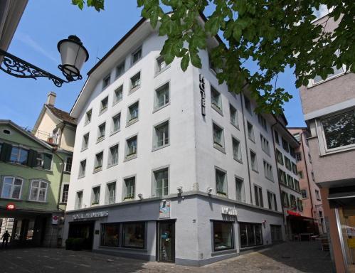 Hotel Garni Zum Lowen Freiburg