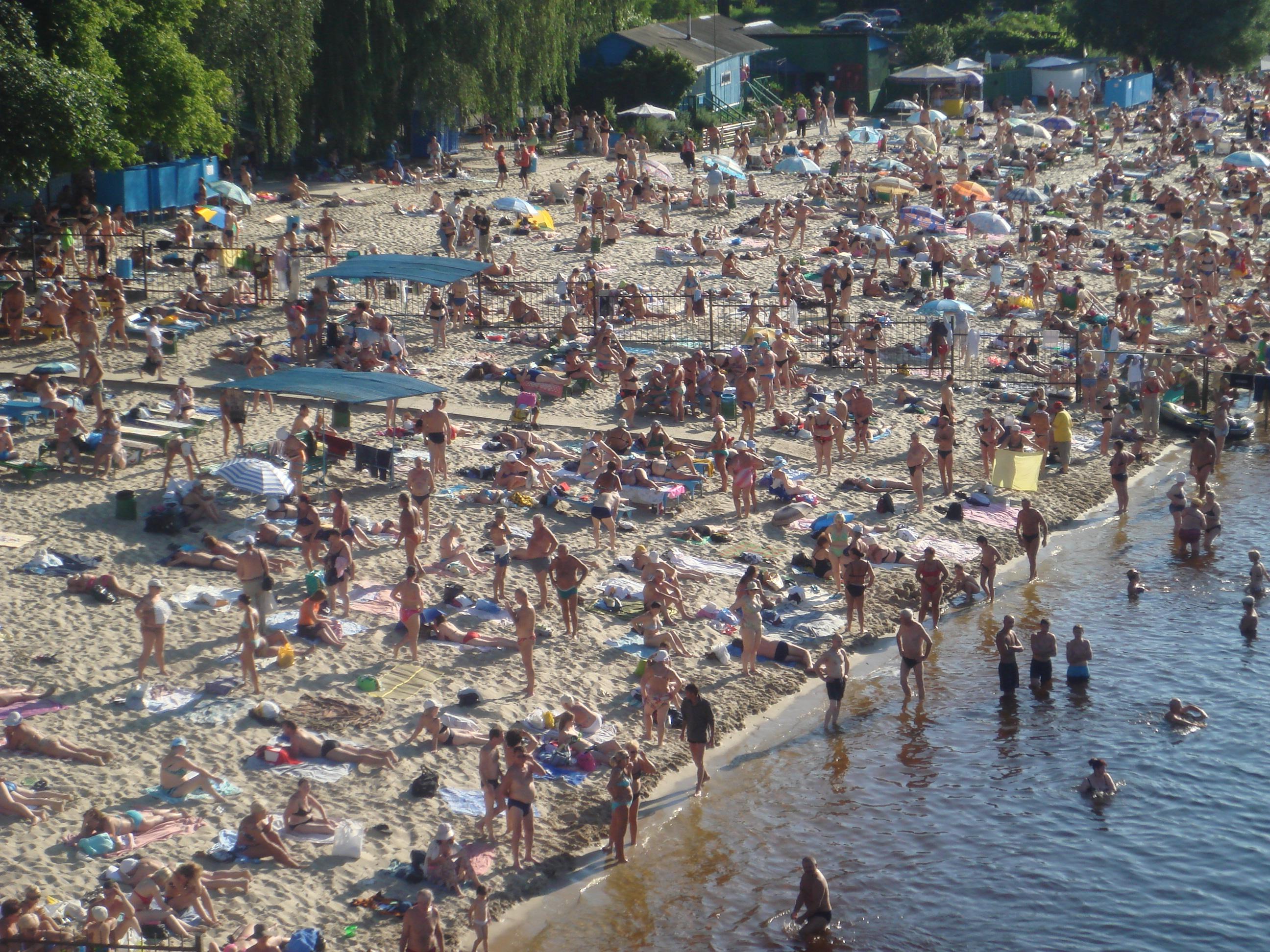 Kiev nudist pics