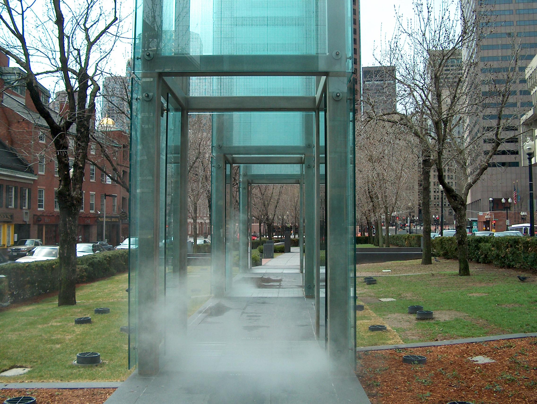 Genocide Memorials Around the World | Genocide Memorial