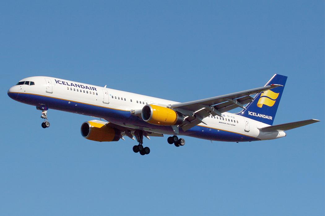 Boeing 757 Bing Images