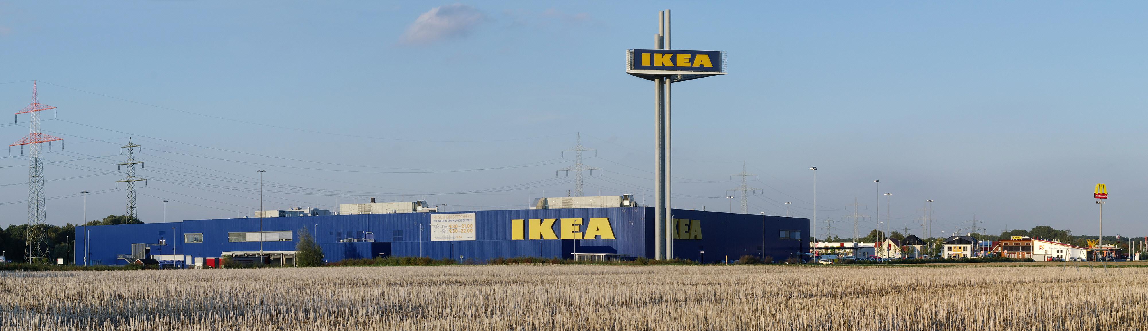 Ikea öffnungszeiten Freiburg : file ikea kamen pano wikimedia commons ~ Watch28wear.com Haus und Dekorationen