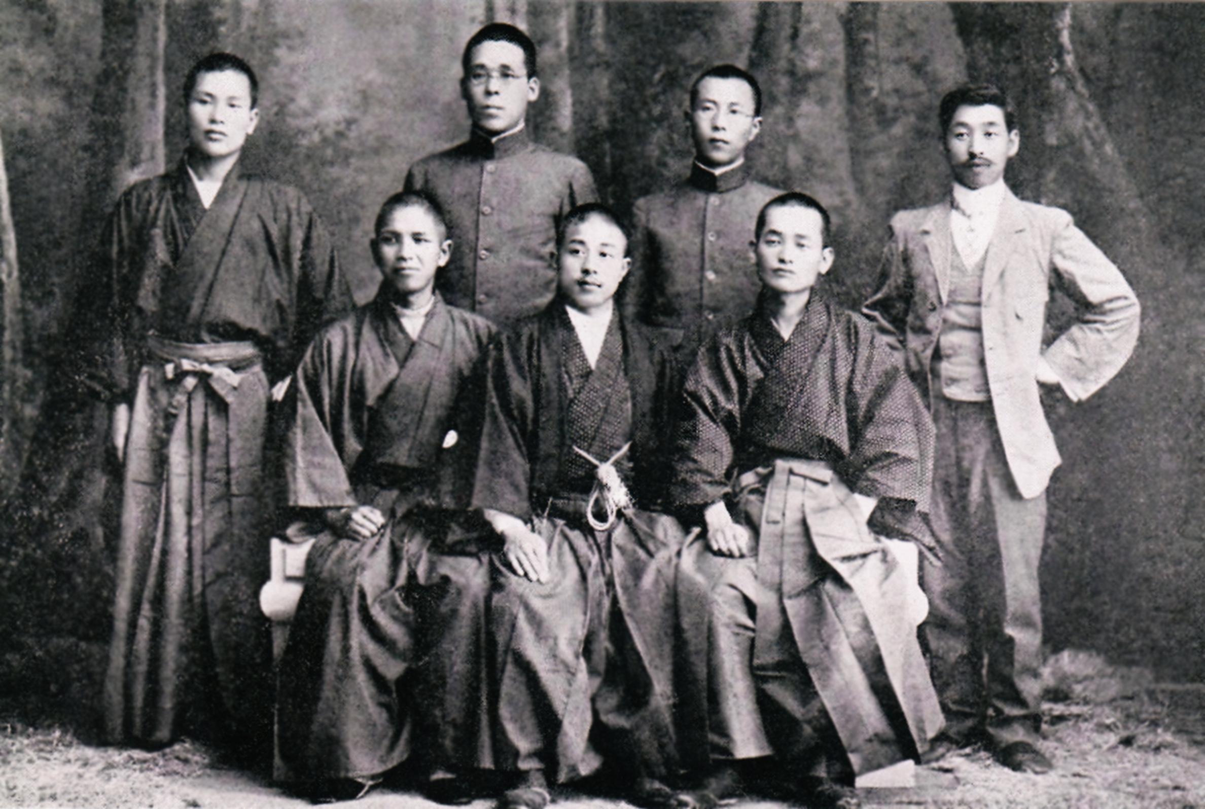 ファイル japan lutheran college students 1912 jpg wikipedia