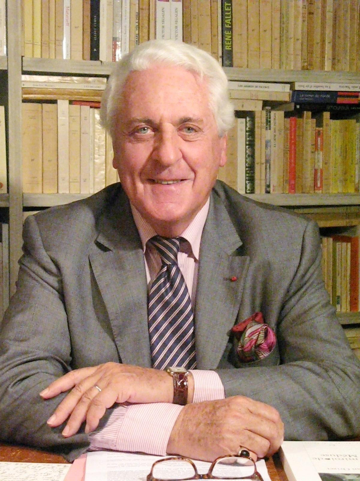 Jean Orizet Wikipédia